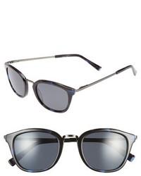 Gafas de sol azul marino de Ted Baker London