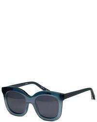 Gafas de sol azules de Elizabeth and James