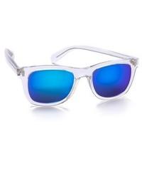 Gafas de sol azules de Marc by Marc Jacobs