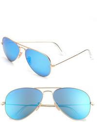 Gafas de sol azules de Ray-Ban