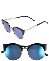 Gafas de sol azules de Steve Madden