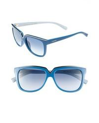 Gafas de sol azules de Valentino