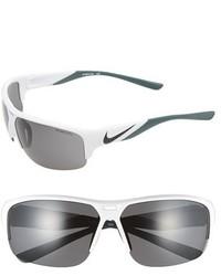 Gafas de sol blancas de Nike