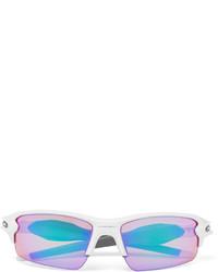 Gafas de sol blancas de Oakley