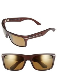 Gafas de sol burdeos de Kaenon
