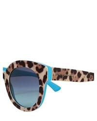 Sol Azules Dolceamp; Leopardo De Gabbana Gafas 8Xn0wPkO