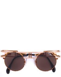 Gafas de sol doradas de Cazal