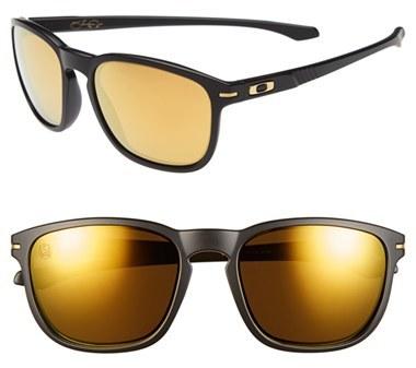 d69b2cb288 Gafas de sol doradas de Oakley, $160 | Nordstrom | Lookastic Estados ...
