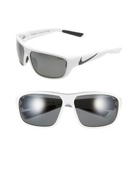 Gafas de sol en blanco y negro de Nike