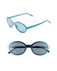 Gafas de Sol en Turquesa de Burberry