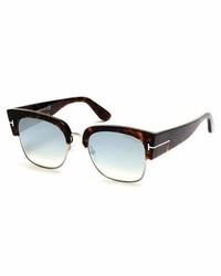 Gafas de Sol en Turquesa de Tom Ford