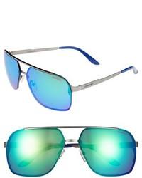 Gafas de sol en verde menta de Carrera