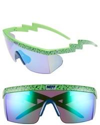 Gafas de sol en verde menta de Neff