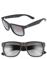 Gafas de Sol Gris Oscuro de Ray-Ban
