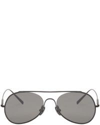 Gafas de sol grises de Acne Studios