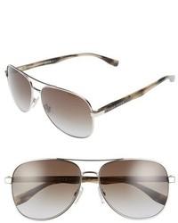 Gafas de sol grises de BOSS