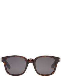 Gafas de sol grises de Givenchy