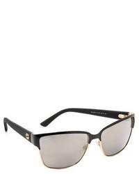 Gafas de sol grises de Gucci