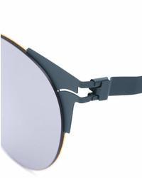Gafas de sol grises de Mykita