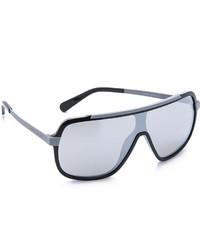 Gafas de sol grises de Marc Jacobs