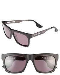 Gafas de sol grises de McQ