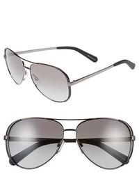 Gafas de sol grises de Michael Kors