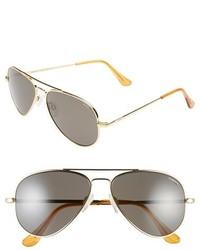 Gafas de sol grises de Randolph Engineering