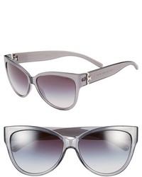 Gafas de sol grises de Tory Burch