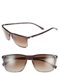 Gafas de sol marrónes de BOSS