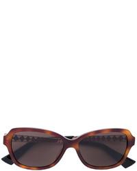 Gafas de sol marrónes de Christian Dior