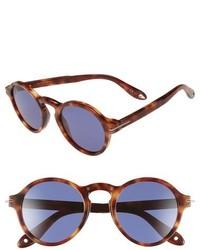 Gafas de sol marrónes de Givenchy