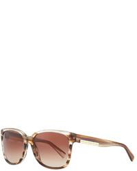 Gafas de sol marrónes de Marc by Marc Jacobs