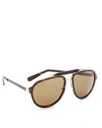 Gafas de sol marrónes de Marc Jacobs