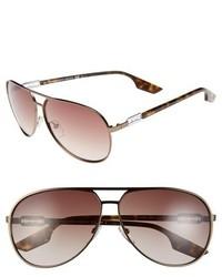 Gafas de sol marrónes de McQ