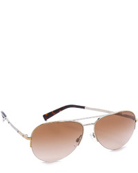 Gafas de Sol Marrónes de Michael Kors