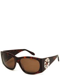 Gafas de Sol Marrónes de Moschino