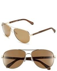 Gafas de sol marrónes de Original Penguin