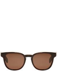 Gafas de sol marrónes de Paul Smith