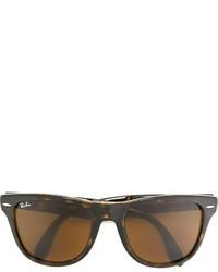 Gafas de sol marrónes de Ray-Ban
