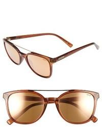 Gafas de Sol Marrónes de Revo