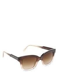 Gafas de sol marrónes de Stella McCartney