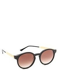 Gafas de sol marrónes de Thierry Lasry
