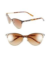Gafas de sol marrónes de Versace