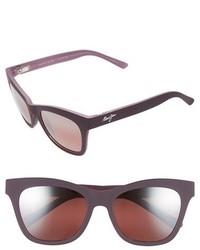 Gafas de Sol Morado de Maui Jim