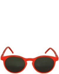 Gafas de sol naranjas de Kyme