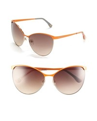 Gafas de sol naranjas de MICHAEL Michael Kors