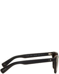 Gafas de sol negras de Paul Smith