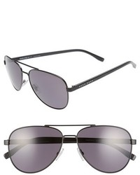 Gafas de sol negras de BOSS