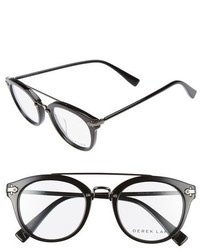 Gafas de sol negras de Derek Lam