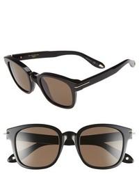 Gafas de sol negras de Givenchy